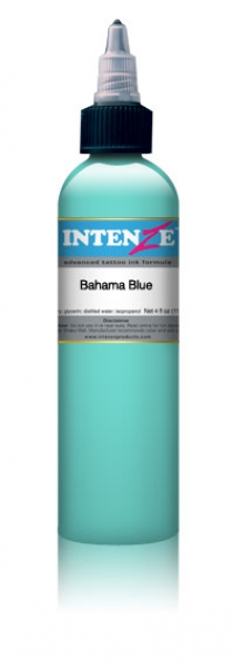 INTENZE BAHAMA BLUE 1OZ