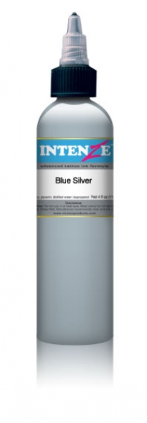 INTENZE BLUE SILVER 1OZ