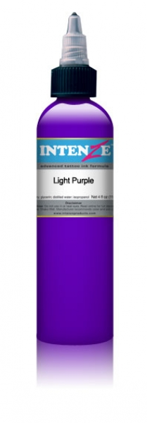 INTENZE LIGHT PURPLE 1OZ
