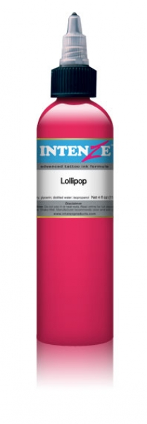 INTENZE LOLLIPOP 1OZ