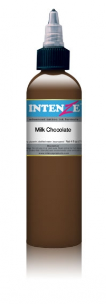 INTENZE MILK CHOCOLATE 1OZ