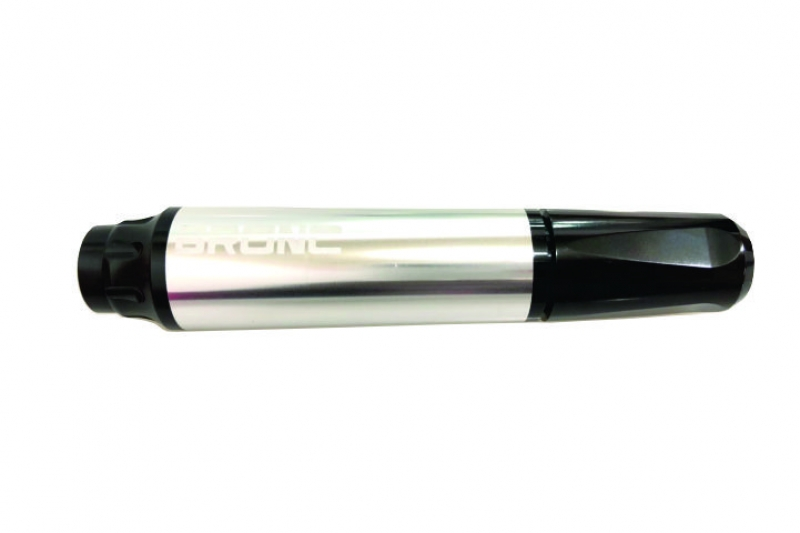 MAQUINA MINI BRONC PEN BLACK