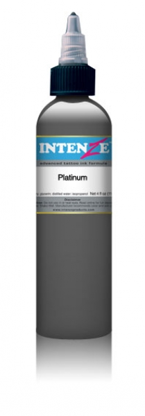 INTENZE PLATINUM 1OZ