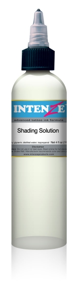 INTENZE SPECIAL(12OZ) SHADING SOLUTION