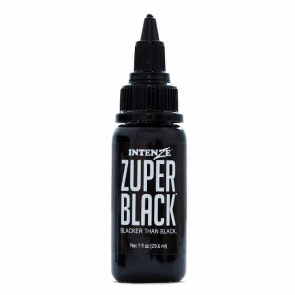 INTENZE ZUPER 1OZ